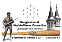 Congressional Medal of Honor Convention